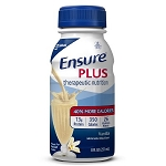 Ensure Plus 8 oz. Bottles, 350 Calories - Case of 24
